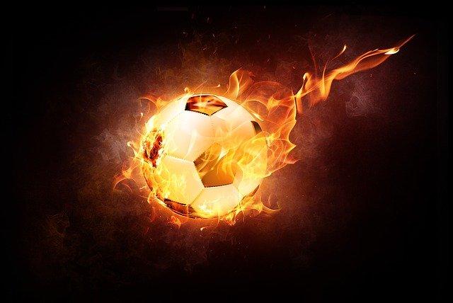 voetbal kijken oranje