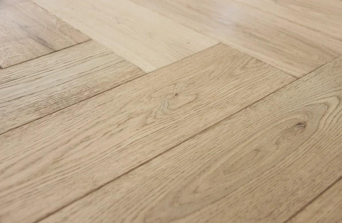PVC vloer beschermen